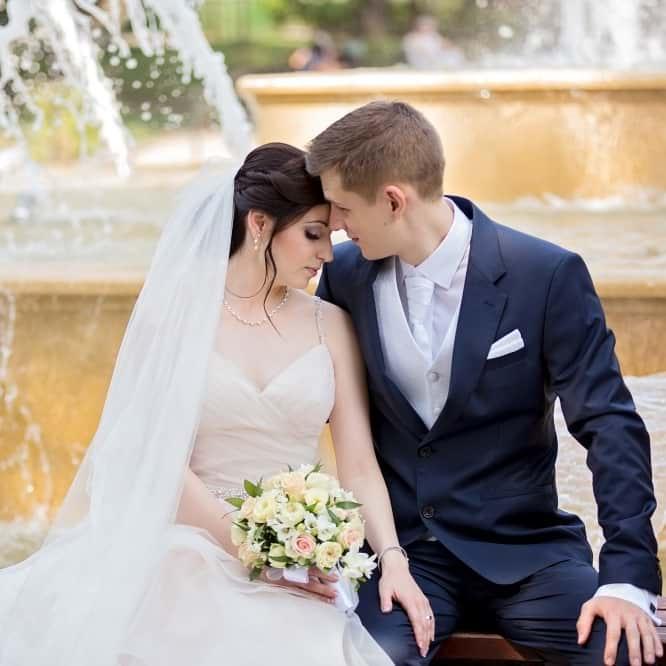 Judit & Balázs