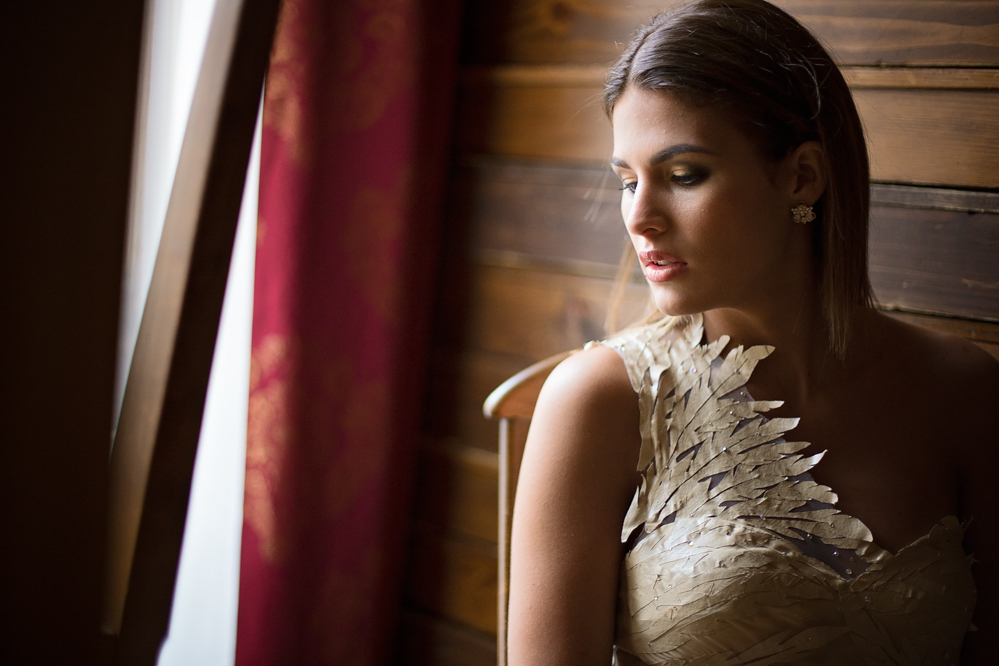 divat magazin fotózás Budapest Pető Laura tervezői ruhában