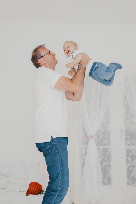 család baba gyermek fotózás budapest