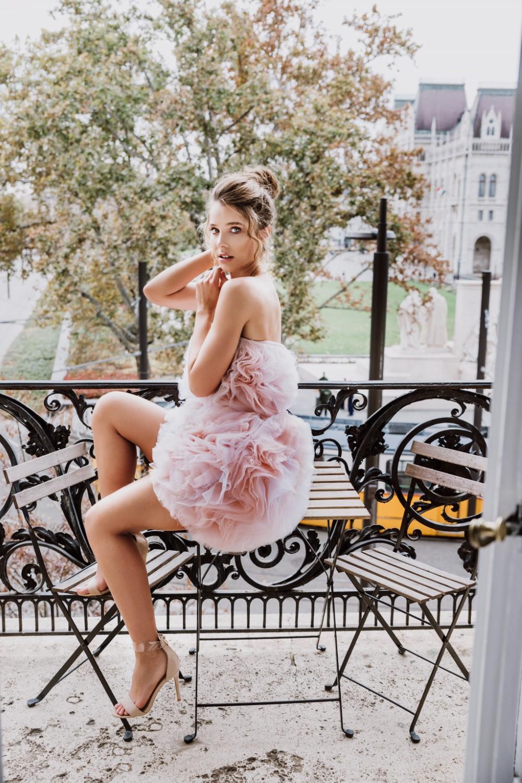 vogue fashion editorial budapest photographer